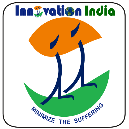 Company logo of Innovation India